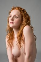 Ivory Flame by whiskymac