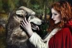 Red Riding Hood 3 by Costurero-Real