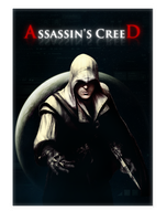 Assassins Creed Poster by Daphnecool