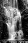 Waterfall by T-Ann-Photography