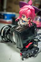 my old camera by Kodomut
