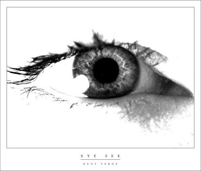 Eye See by wulfster