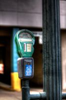 Pay the Meter by rickagray