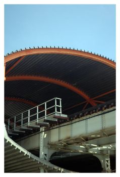 Elevated Rail by RapidTransit