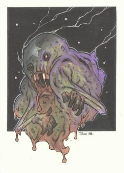 LUMPY SPACE UNDEAD by leagueof1
