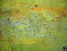 Color Corrosion III by akaRoger