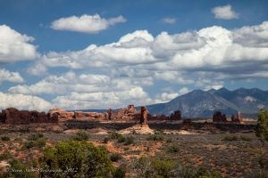 Arches National Park 8 by Mac-Wiz
