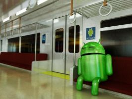 android overload by alfinkahar