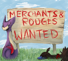 Cameos Wanted-Closed by malloweater