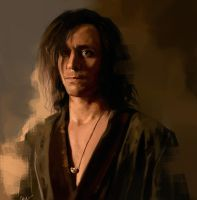 Adam - Only lovers left alive by Namecchan