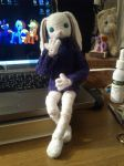 Sweater for Sophie 3 by AncarianNixa