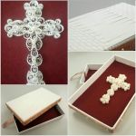 Little box for prayers - Details by MariaIla