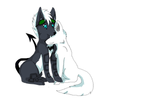 What !f th!s place was made of only me and you? by Captain-Jei