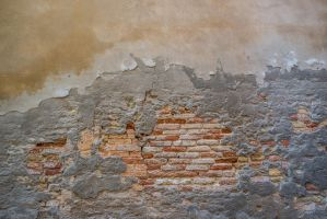 Wall with Bricks by kelmiat