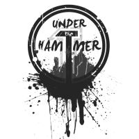 Under the Hammer -logo- by TheAcolyte