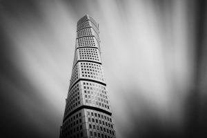 Turning Torso by CalleHoglund