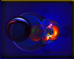 Apophysis: METHANE by 1footonthedawn