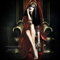Erzebet by vampirekingdom