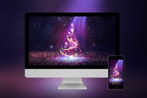 Christmas Wallpaper 2015 By Prince Pal by princepal