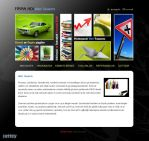 Web Templates - 3 by fattey