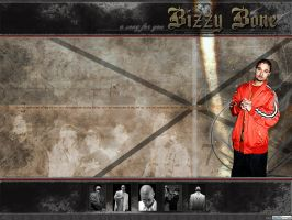 Bizzy Bone - ASFY .v2 by dibaker
