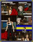 SkyArmy Origins Chapter 1 - 16 by TomBoy-Comics