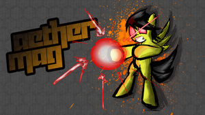 Aether Mag [Splash Art by rorycon