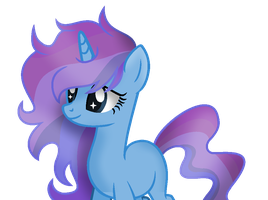 LunaDash | OC S2 by BloodLover2222