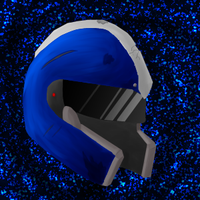 Helmet icon redesign by Kara-Komate
