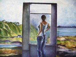Room with a View Project by Kittie86