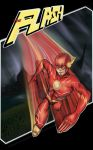 The Flash! by Cristina37
