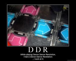 DDR by Balmung6