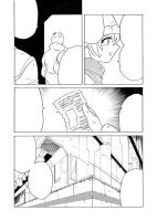 Lurker Sample page No.2 by AtelierEdge