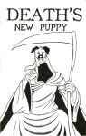 Death's New Puppy cover by Mystic-Forces