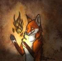 .:FIRE:. by Jungle-Fire