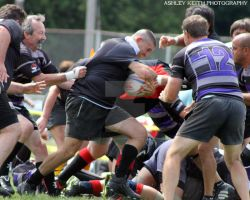 Can-Am Rugby Tournament XXXIX by akeithphotography