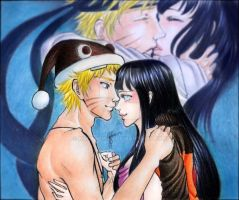 NaruHina: Here To Stay by Kapaychan