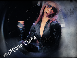 Ciara Wallpaper 4 by missagnese