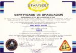 star trek diploma by lavsivrack