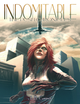 Indomitable (2nd edition, full book) by megatarget
