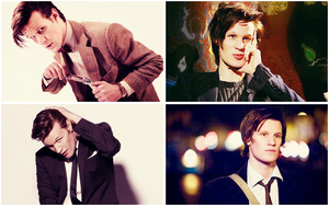 Happy Birthday Matt Smith!!! by Before-I-Sleep