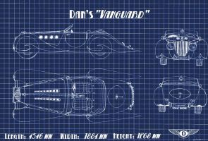 1022.1 - Vanguard Blueprints by TwistedMethodDan