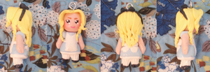 Alice Charm (FOR SALE) by TheRiffonAssassin