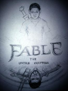 fable the untold chapters by mack901
