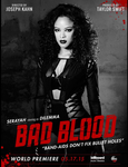Taylor-swift-bad-blood-serayah-dilemma1 by becci005