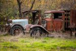 Left to rust by kayaksailor