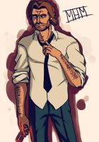 Bigby by LazyFOOL777