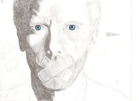 House MD 3 by wolverineluver45