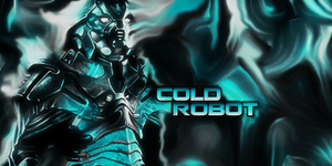 Cold Robot by eskeleton22