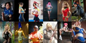 My Personal Costumes by gstqfashions